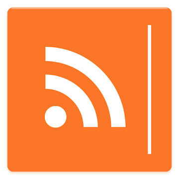 Simple RSS Widget